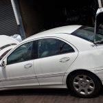 Mercedes W203 C200
