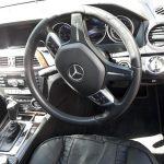 W204 Mercedes C180 CGI