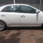 Kia Cerato 2.0 being stripped for Used car parts