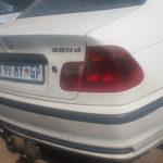 BMW 2000 Model E46 320d