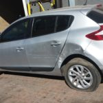 Megane 3 1.6 2014 parts available