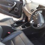 Renault Megane GT-Line Coupe