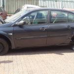Used car parts Megane Sedan 2